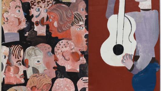 Art Rotterdam 2020, Karin Hanssen, Pieter Jennes, Charline Tyberghein, Gallery Sofie Van de Velde