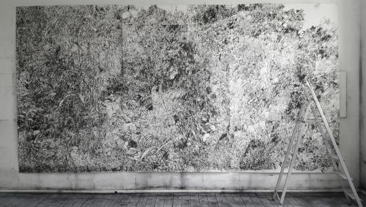 Forêt, Anouk Griffioen, Galerie Vriend van Bavink