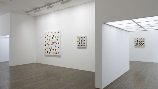Paintings - Jerry Zeniuk, Jerry Zeniuk, Slewe Gallery