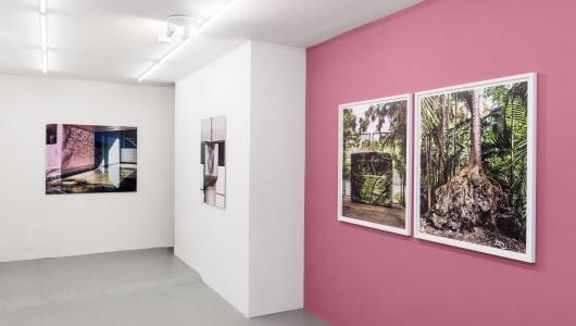 FloodZone, Anastasia Samoylova, Galerie Caroline O'Breen