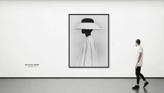Bastiaan Woudt - Paris Photo NY, Bastiaan Woudt, Kahmann Gallery