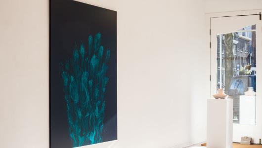 'quietly, quietly', Lynne Leegte, Tim Ayres, Galerie Roger Katwijk
