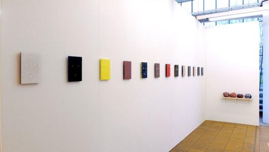 Art Rotterdam 2020, Simon Benson, Amparo Sard, Stefan Gritsch, PHOEBUS Rotterdam
