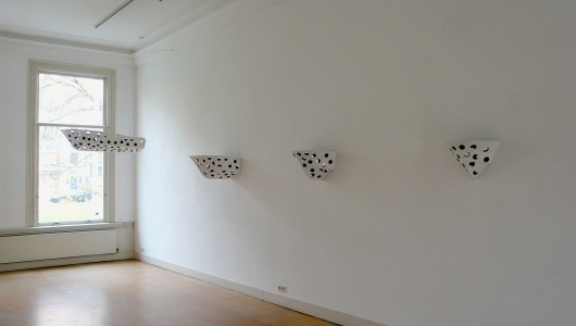Amparo Sard, Spacing the Space: Creating Capsulas', Amparo Sard, PHOEBUS Rotterdam