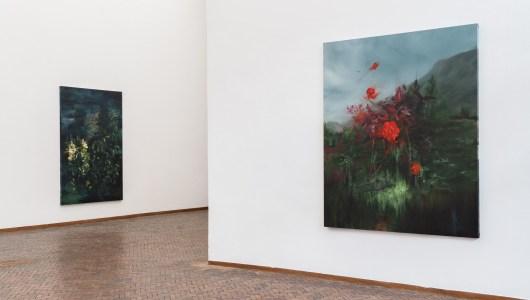 But Morning Never Came, Joris Vanpoucke, Galerie Gerhard Hofland