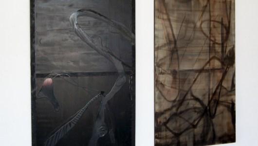 Nice and Slowly, Bernardus Baldus, Jelle van Houten, Jean-Philippe Paumier, Josilda da Conceição Gallery