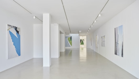 The Beginning, Koen van den Broek, Galerie Ron Mandos