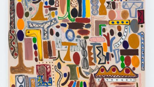 Art Brussels, Mario De Brabandere, Thomas Müller, Agnes Maes, Tuukka Tammisaari, Jeff McMillan, Veerle Beckers, Kristof De Clercq gallery