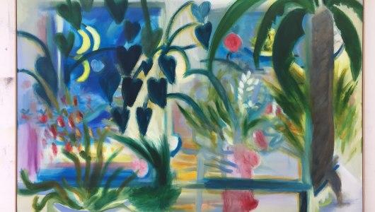 Raamwerk #5, Eva Räder, galerie dudokdegroot