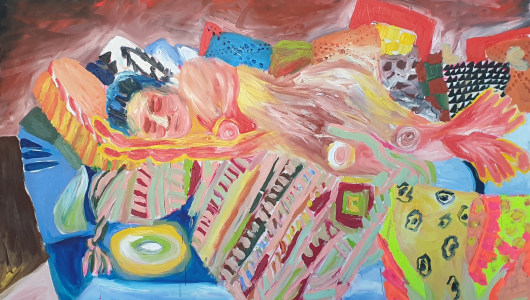 Art Brussels 2020, Tanja Ritterbex, Althuis Hofland Fine Arts