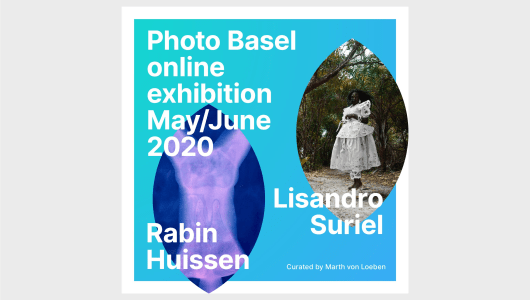 Photo Basel Online Exhibition, Lisandro Suriel, Chrysalid Gallery