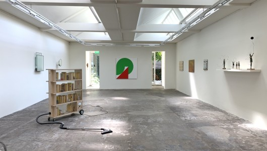 For the Love of Art - Part 2, Geert Baas, Joncquil, Reinier Lagendijk, Reinoud Oudshoorn, Ossip, Ton van Kints, Frank Halmans, Bob Bonies, Galerie Ramakers