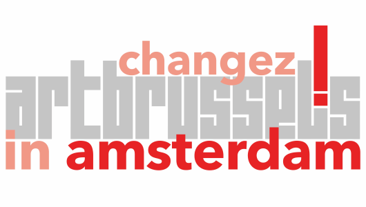 Changez! Art Brussels in Amsterdam, Ryan McGinness, Muntean/Rosenblum, Levi van Veluw, Anthony Goicolea, Hans Op de Beeck, Renato Nicolodi, Jacco Olivier, Galerie Ron Mandos