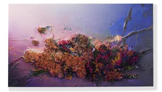 In Bloom II, Zhuang Hong Yi, SmithDavidson Gallery