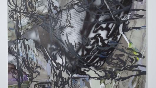 Traversing Discrete Loci, Gabrielė Adomaitytė, Annet Gelink Gallery