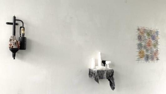 Zomersalon, Deirdre McLoughlin, Marja Kennis, Marian Bijlenga, Kees de Vries, Willem Harbers, Rob Regeer, Marinke van Zandwijk, Romee van Oers, Simon Oud, Katrien Vogel, Galerie Franzis Engels