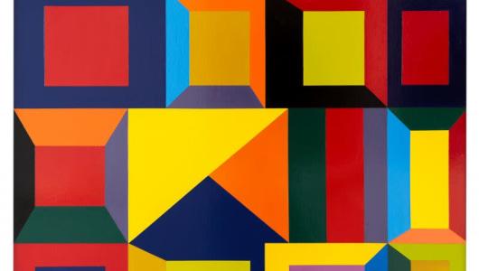Guy Vandenbranden - Online Only, Guy Vandenbranden, Callewaert Vanlangendonck Gallery