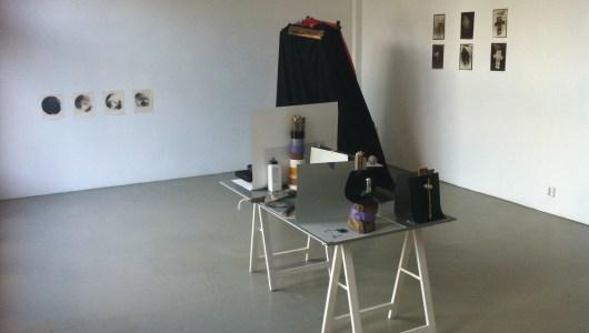 To Do This Week, François Dey, Galerie van Gelder