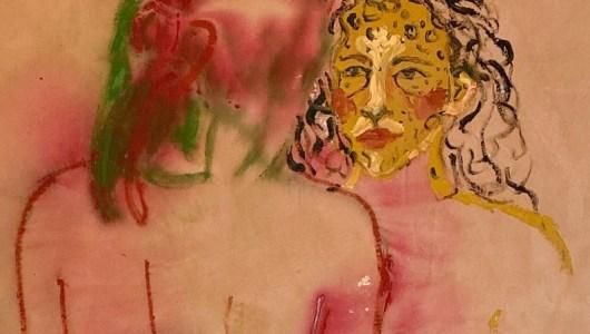Bad Habits, Good intentions, Katarina Janeckova Walshe, Althuis Hofland Fine Arts
