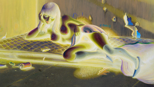 NEGATIVES, Michael Kirkham, Galerie Gerhard Hofland