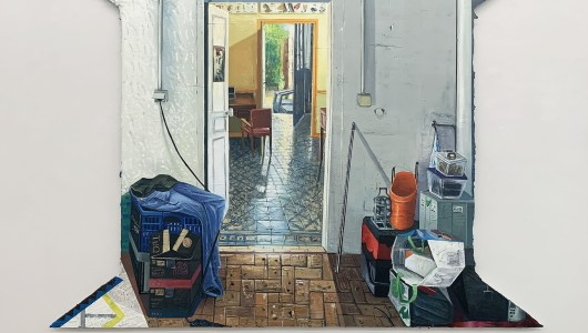 Cache-Cache, Mathieu Cherkit, Albada Jelgersma Gallery