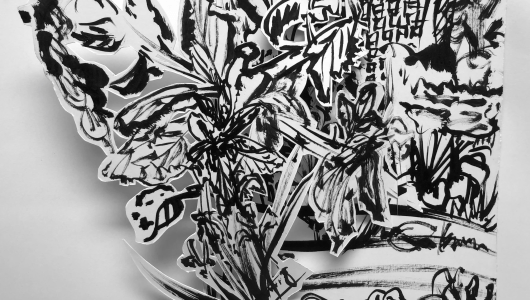 """Different Dimensions"", Desiree de Baar, Benjamin Li, Tomas Schats, Robin Kolleman, Arno Kramer, Hulya Yilmaz, Karin Arink, Jan Eric Visser, Freek Drent, Maartje Korstanje, Marjolijn van den Assem, RAM"