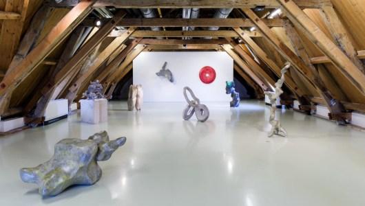 De vuilniszak als muze, Jan Eric Visser, RAM