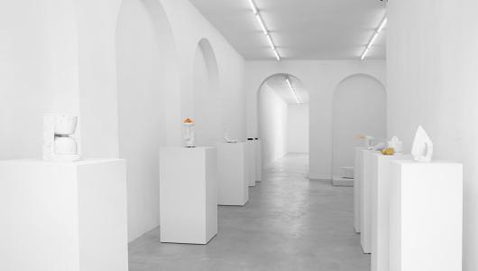 Forever, Casper Braat, Torch Gallery