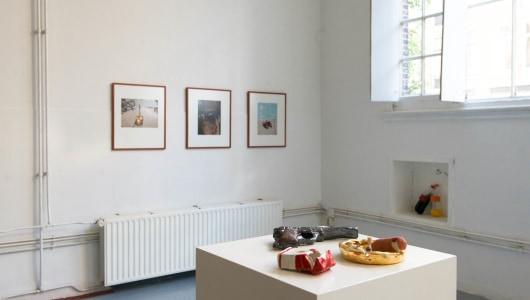 Americana, Koos Buster, Johan Kleinjan, Cleo Goossens, Sam Andrea, Galerie Fleur & Wouter