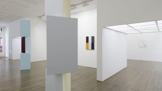 New Works - Martin Gerwers, Martin Gerwers, Slewe Gallery