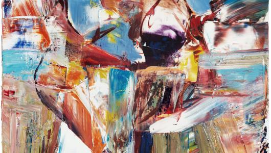 IN THE OPEN, Sebastian Hosu, Rutger Brandt Gallery