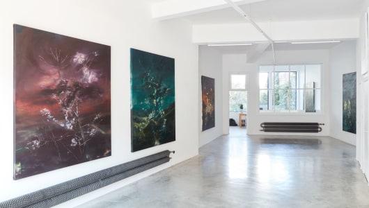 Mare, Joris Vanpoucke, DMW Gallery