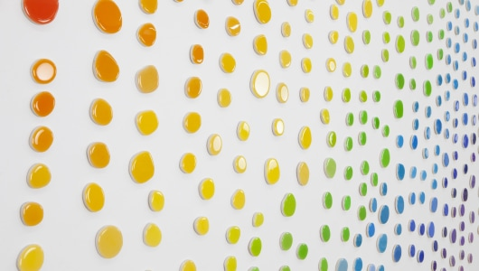 BIG ART #5, Zaida Oenema, Galerie Helder