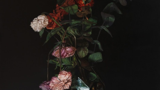Echoes of the Unseen, Damien Cadio, Janine van Oene, Johan Tahon, Robert Seidel, Gerhard Hofland