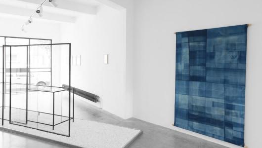 1+1+1=3, Caroline Van den Eynden, Dries Segers, Denitsa Todorova, DMW Gallery