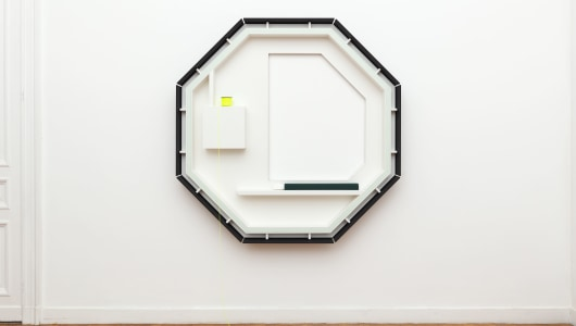 Verticality, Wesley Meuris, Annie Gentils Gallery