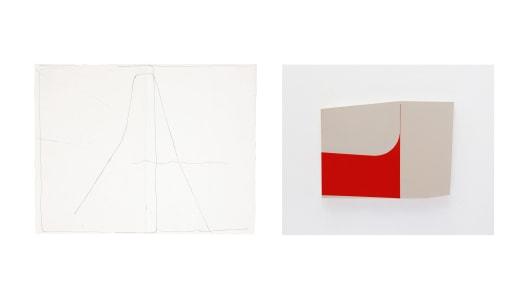 Tracks, German Stegmaier, Katrin Bremermann, Kristof De Clercq gallery