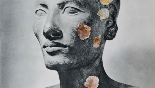 La main et l'oeil, Laurence Aëgerter, Galerie Caroline O'Breen