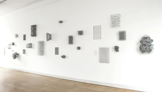 Hans Houwing, w.k 1992-2018, expositie/boekuitgave, Hans Houwing, PHOEBUS Rotterdam