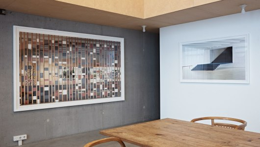 Brasilia, Vincent Fournier, The Ravestijn Gallery