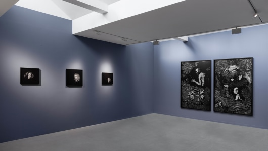 Sebastiaan Bremer | I Am New Here, Sebastiaan Bremer, Galerie Ron Mandos