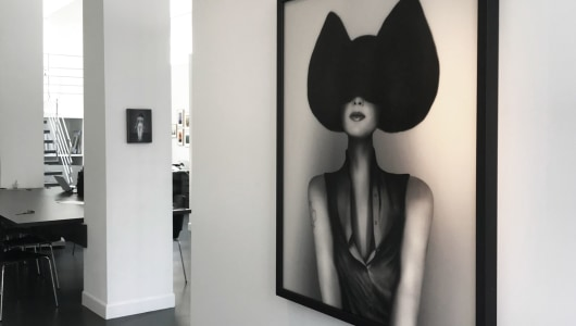 Infinite Spirit, Albarrán Cabrera, Schilte & Portielje, Kahmann Gallery