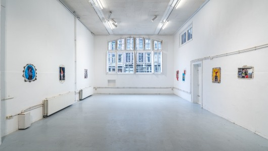 Lockdown Happy New Year Show: part #1 Jan Hoek, Jan Hoek, Duran Lantink & Sistaazhood, Galerie Fleur & Wouter