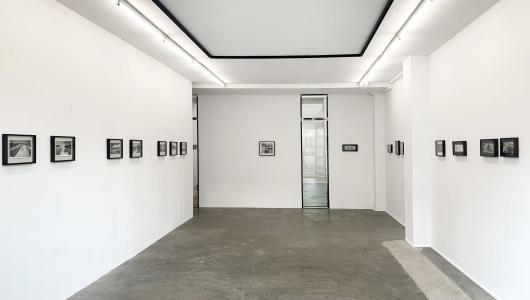 Detour, Rens Horn, Albada Jelgersma Gallery