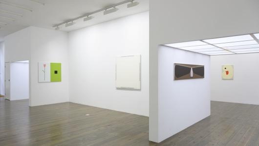 Selected Works, Jan Roeland, Slewe Gallery