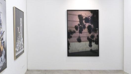 Amsterdam Art Fair, Satijn Panyigay, Galerie Caroline O'Breen