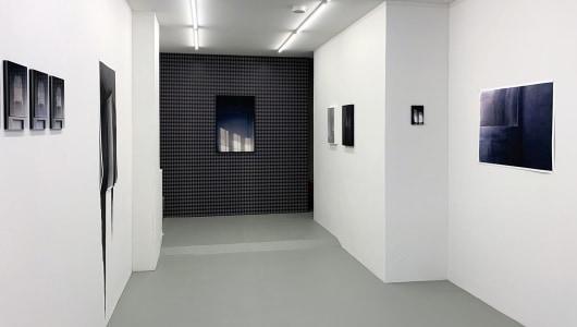 (Living) room, Satijn Panyigay, Galerie Caroline O'Breen