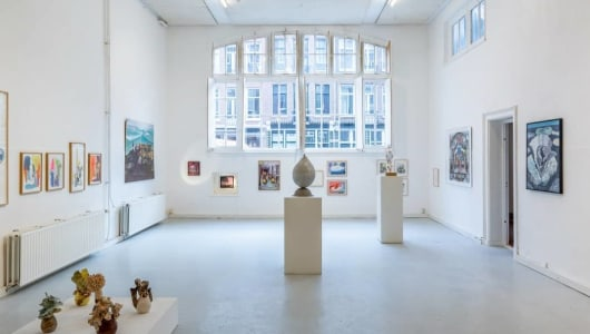 Rituelen en Bezweringen, Gijs Assmann, Rinke Nijburg, Jonat Deelstra, GoMulan Gallery
