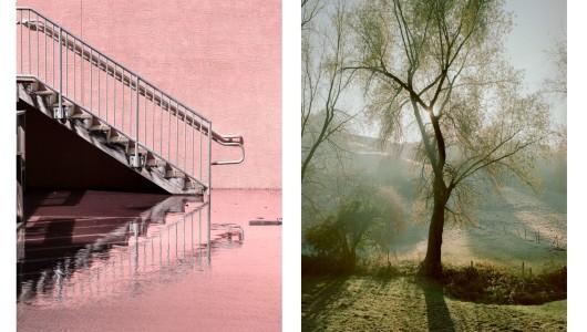 Coming Waters - A. Samoylova / Oasis - M. Litt, Matthieu Litt, Anastasia Samoylova, Galerie Caroline O'Breen