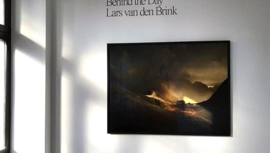 Behind the Day, Lars van den Brink, Contour Gallery